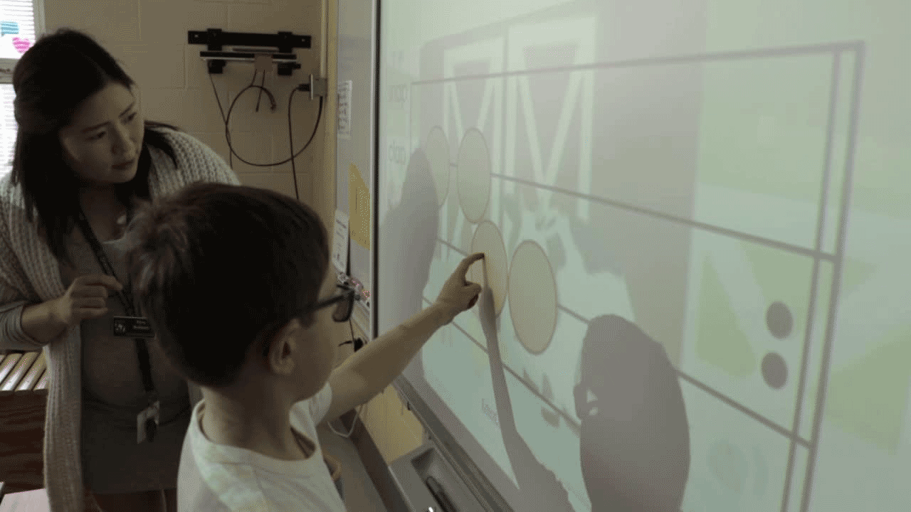 Smartboards for K-4 Music Classrooms